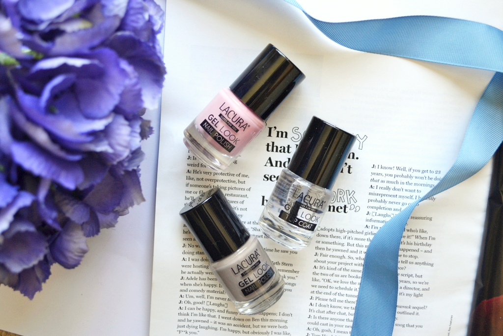 Gel Nails For £1.99? Introducing Aldi\'s Amazing New Nail Varnish ...