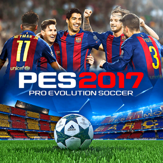 PES 2017 SweetFX RealColors by The Gers