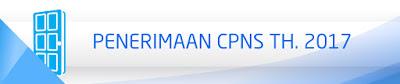 Pendaftaran CPNS SSCN.BKN.go.id 2017