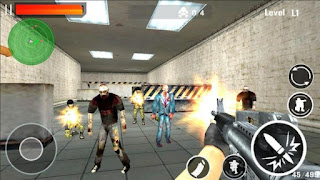 Gun Strike Blood Shoot Apk v1.0 (Mod Money)