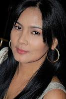 Biodata Amy Austria sebagai pemeran Lourdes Magbanua