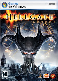 Download Free Game HellGate: London Full Version