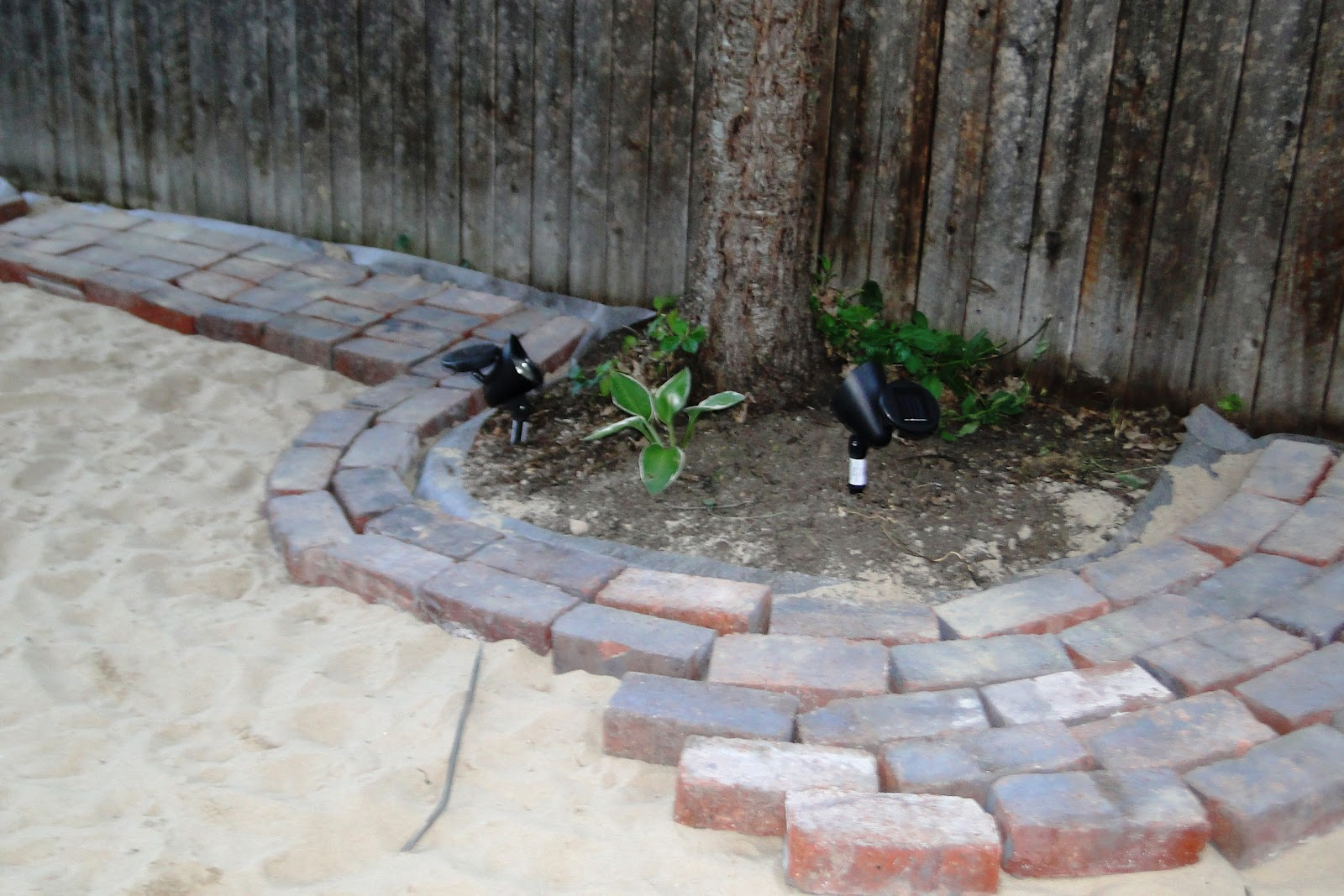 Awesome Circular Brick Patio Designs