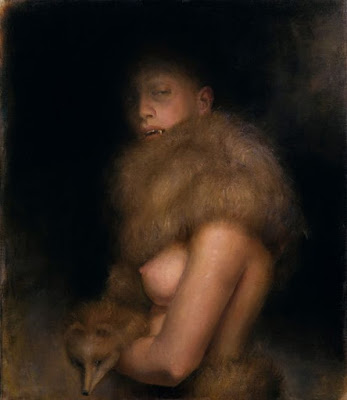 Vampire (2005), Helene Knoop