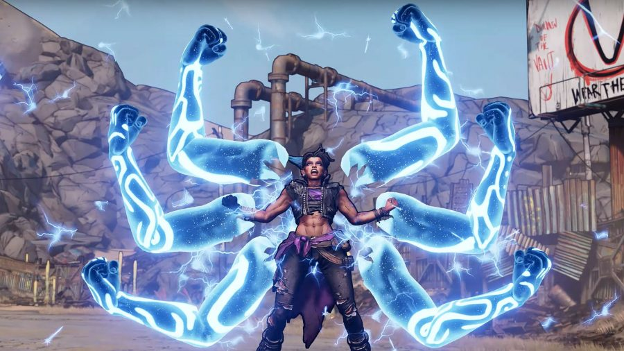 f0379012f88e1 the borderlands 3: release date – all the latest details on the new ...