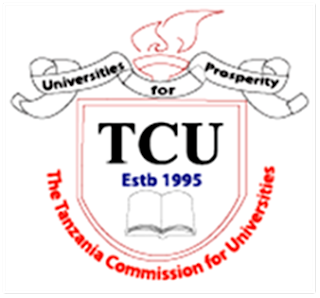 IMPORTANT UPDATES ANNOUNCED BY TANZANIA COMMISSION FOR UNIVERSITIES (TCU) YOU HAVE TO KNOW TODAY.