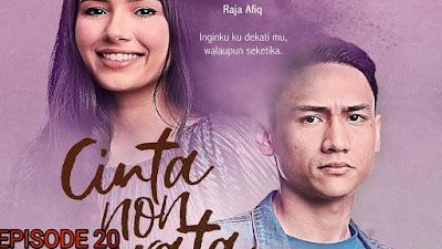 Tonton Drama Cinta Non Grata Episod 20 (Akhir)