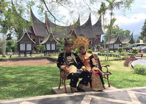 Pusat Dokumentasi dan Informasi Kebudayaan Minangkabau