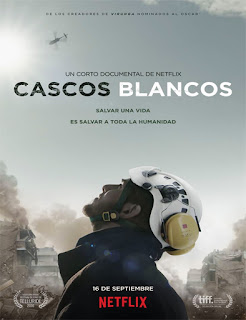 The White Helmets (Cascos blancos) (2016)