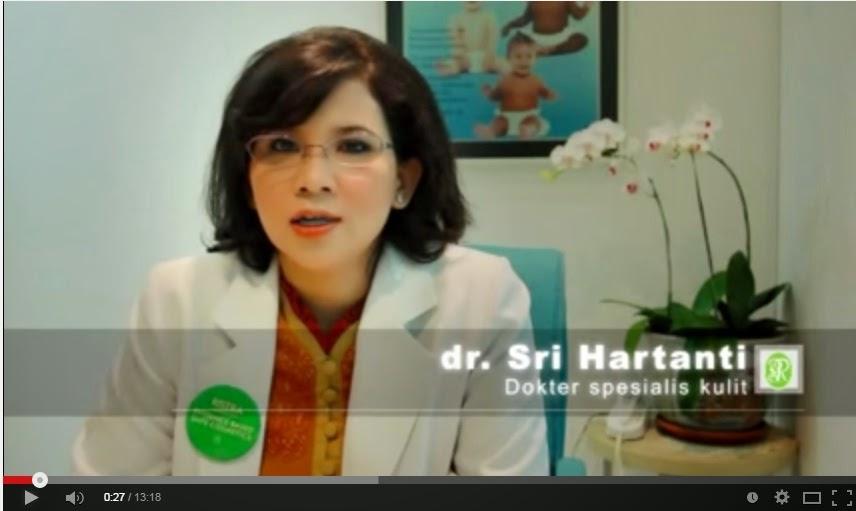 Video : Cara Mencegah dan Menghilangkan Jerawat