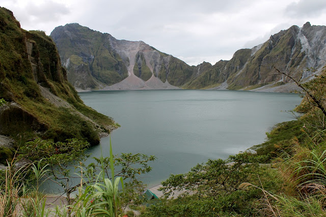 Things to Do in Zambales pinatubo