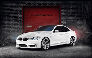 BMW M4 Coupe HD images, bmw m4 coupe white,