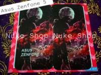 Garskin handphone Asus Zenfone 5