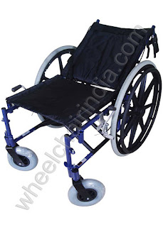 Karma Aurora 4 Reclining Wheelchair