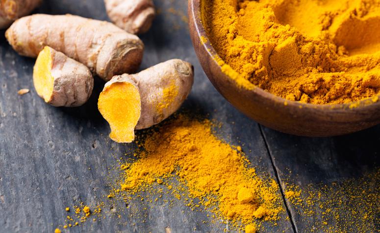 Açafrão e pimenta potencializa a prevenção e a cura contra câncer