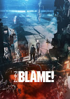 PELICULA BLAME! MOVIE