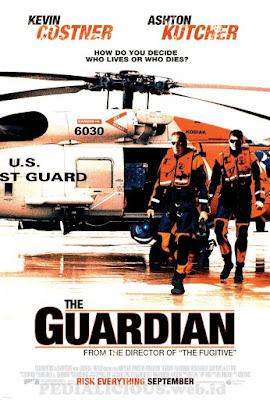 Sinopsis film The Guardian (2006)