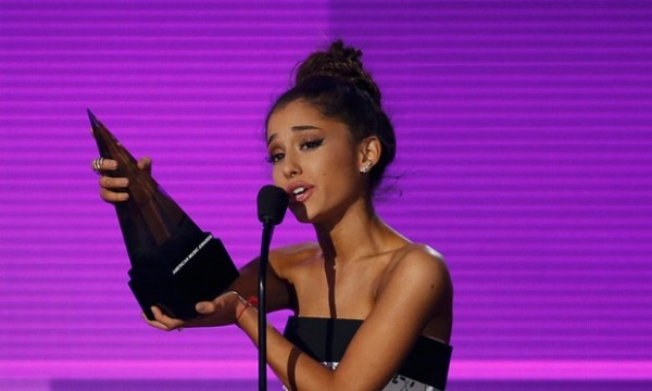 american music awards of 2018 nominees and winners