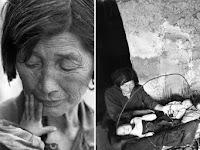 Kisah Inspiratif : Meski Hidup Dalam Keterbatasan, Pemulung ini Adopsi 50 Bayi Terlantar
