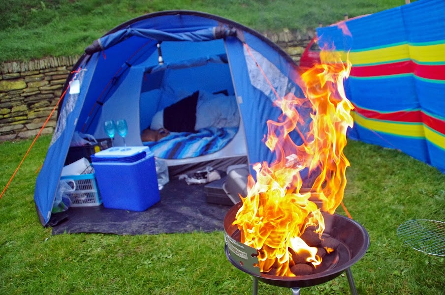 Our Favourite Camping Destinations in the UK & Ireland