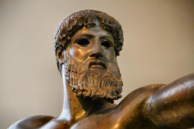 Διάλεξη του Χ. Πιτερού στον ΔΑΝΑΟ: «Ο Δίας Κραταιβάτης και η ΄Ηρα Ακραία στην Αργολίδα»