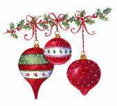 Dekoracji świątecznych ciąg dalszy…