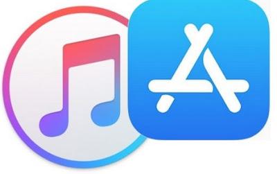 Unduh iTunes