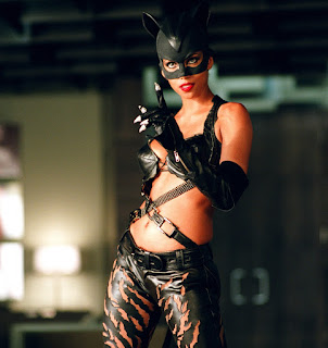 cat woman halle barry