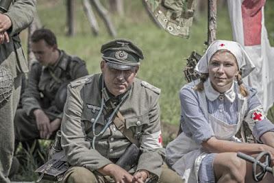 Médicos e monstros nazistas