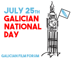 Every Day Is Special: July 25 – National Day of Galicia