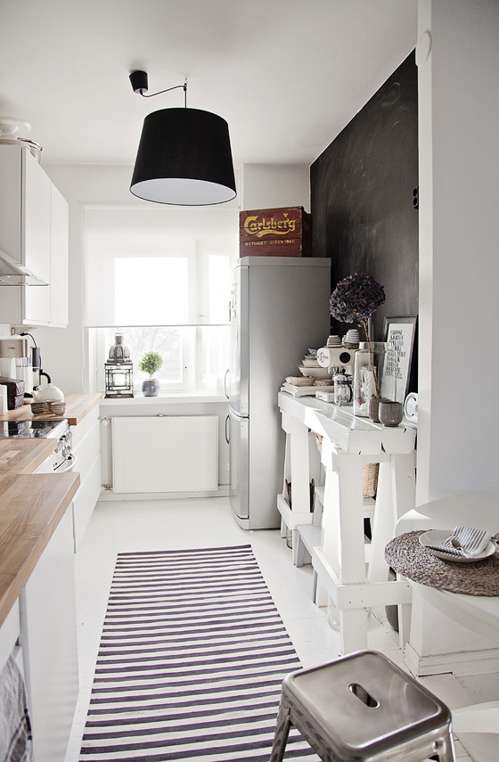 Life As A Moodboard: Kitchen Love