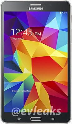 Harga Samsung Galaxy Tab S Terbaru