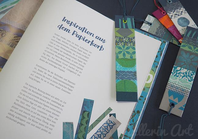 Bunte Bücher ©müllerinart