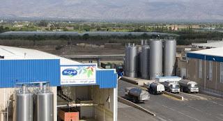 شركة انتاج و صناعة الحليب و مشتقاته جودة COPAG : توظيف 50 سائق شاحنة رخصة السياقة C بمدينة اكادير COPAG