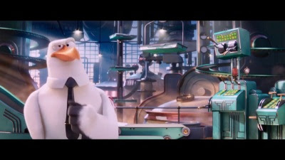 Storks (Movie) - Teaser Trailer - Screenshot