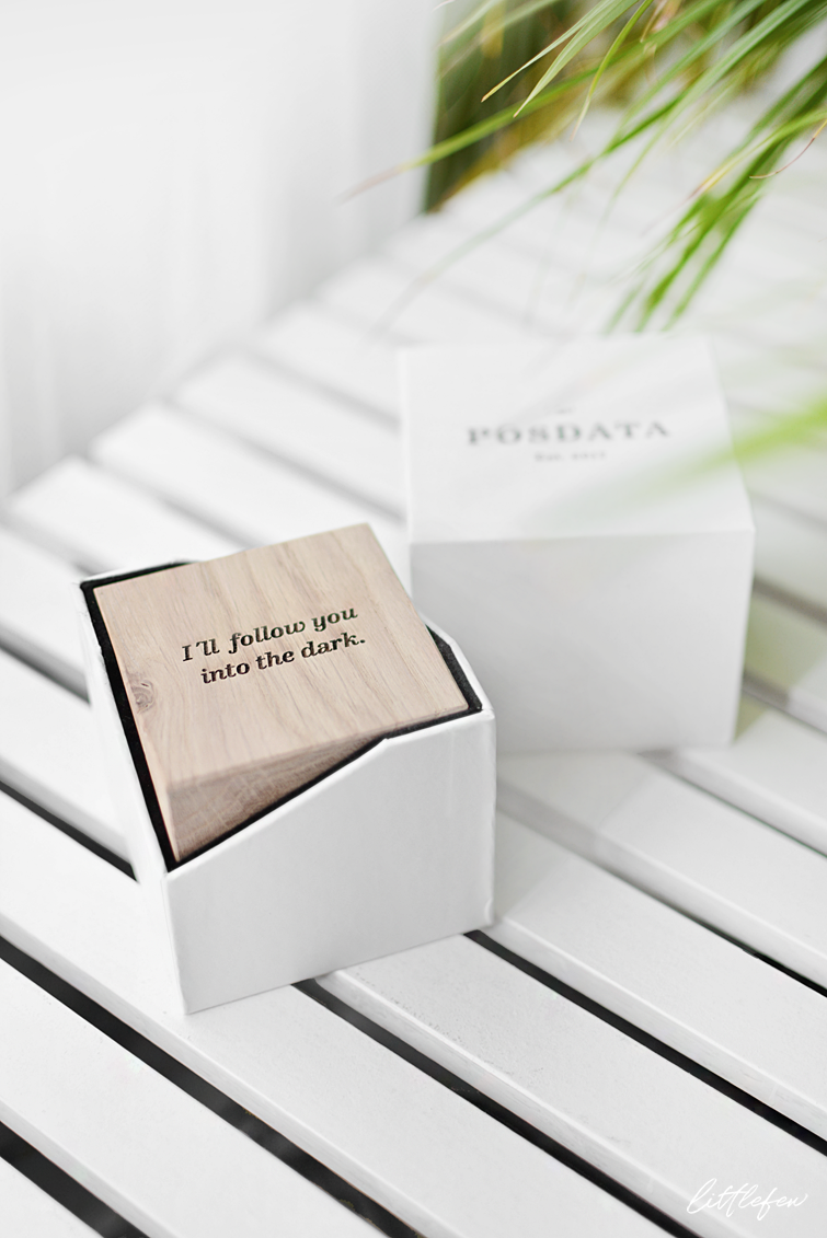 Littlefew.com / Get 20% on the most special wooden gift