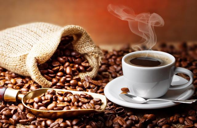 10 أسباب صحية لشُرب القهوة