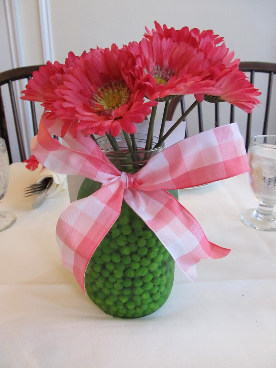 Baby Shower Centerpieces Ideas For The Tables