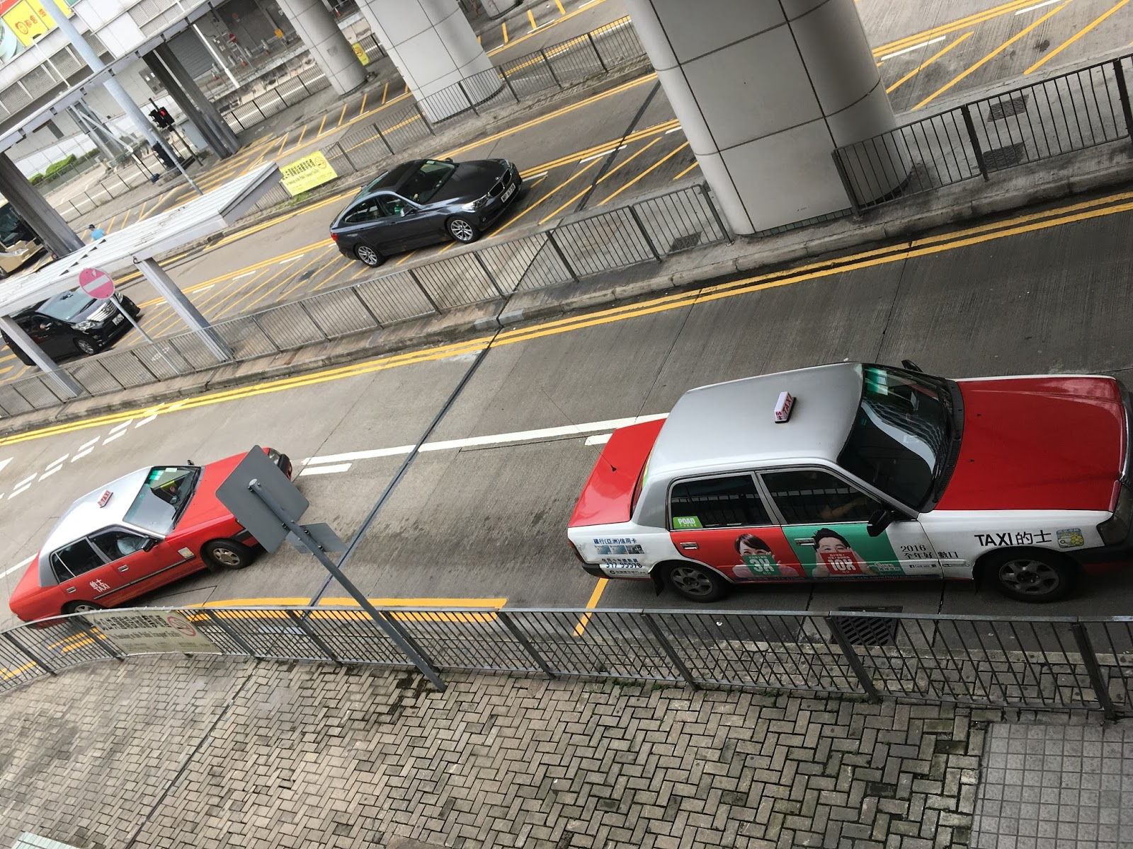 Taxik Hongkong