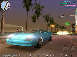 Download GTA Vice City v1 09 APK OBB Highly Compressed