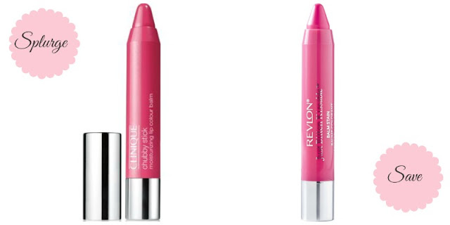 Clinique Chubby Stick Moisturing lip colour balm