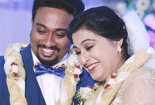Kerala Christian Wedding Highlights of Aby & Lyshus
