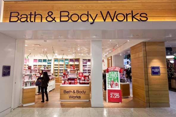 Izyan Alia: Bath and Body Works in Malaysia??
