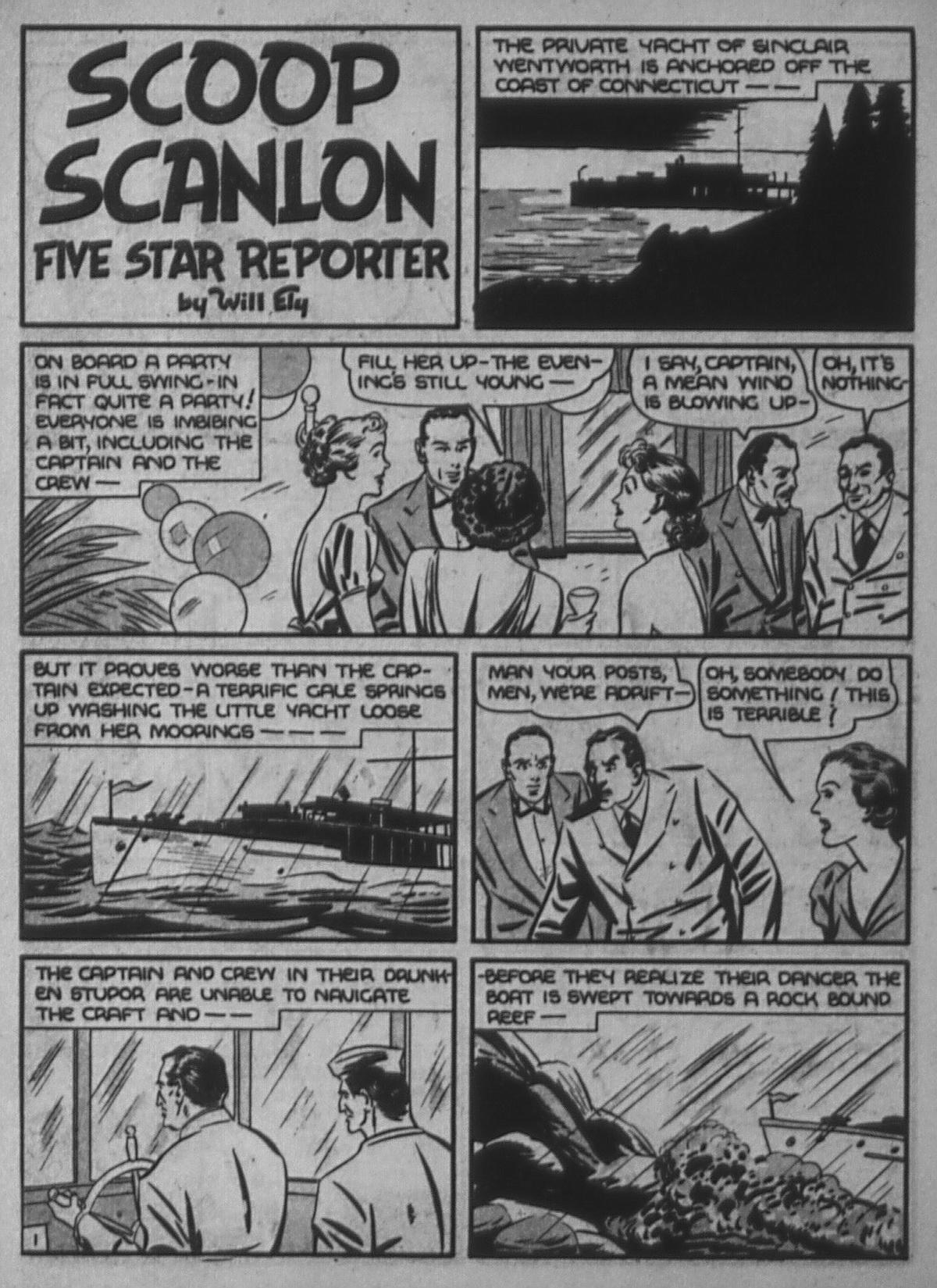 Action Comics (1938) 2 Page 15