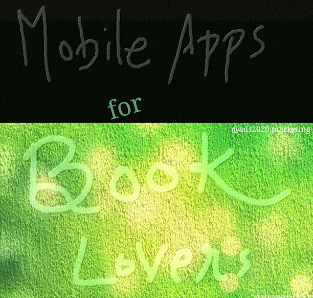 Mobile apps for reading Books on your smart phones