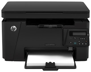 LaserJet Pro MFP M125rnw Driver & Software Download