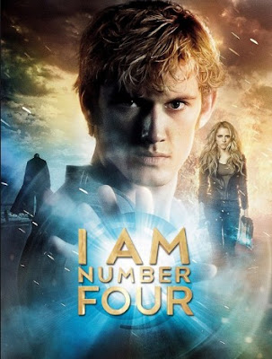 I Am Number Four (2011) Bluray Subtitle Indonesia