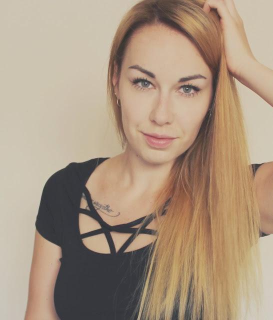 moje sposoby na pielęgnację włosów, pielęgnacja włosów, tak po prostu blog, włosy