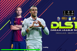 Dream League Soccer 18 Ultimate Edition Mod Uang [330 MB] Android