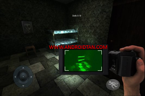 Paranormal Asylum Apk Latest Version